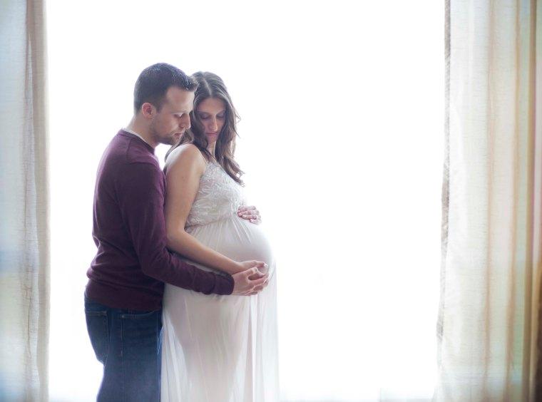 Maternity 6